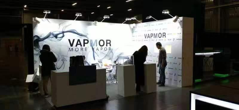 Vape Show Paris