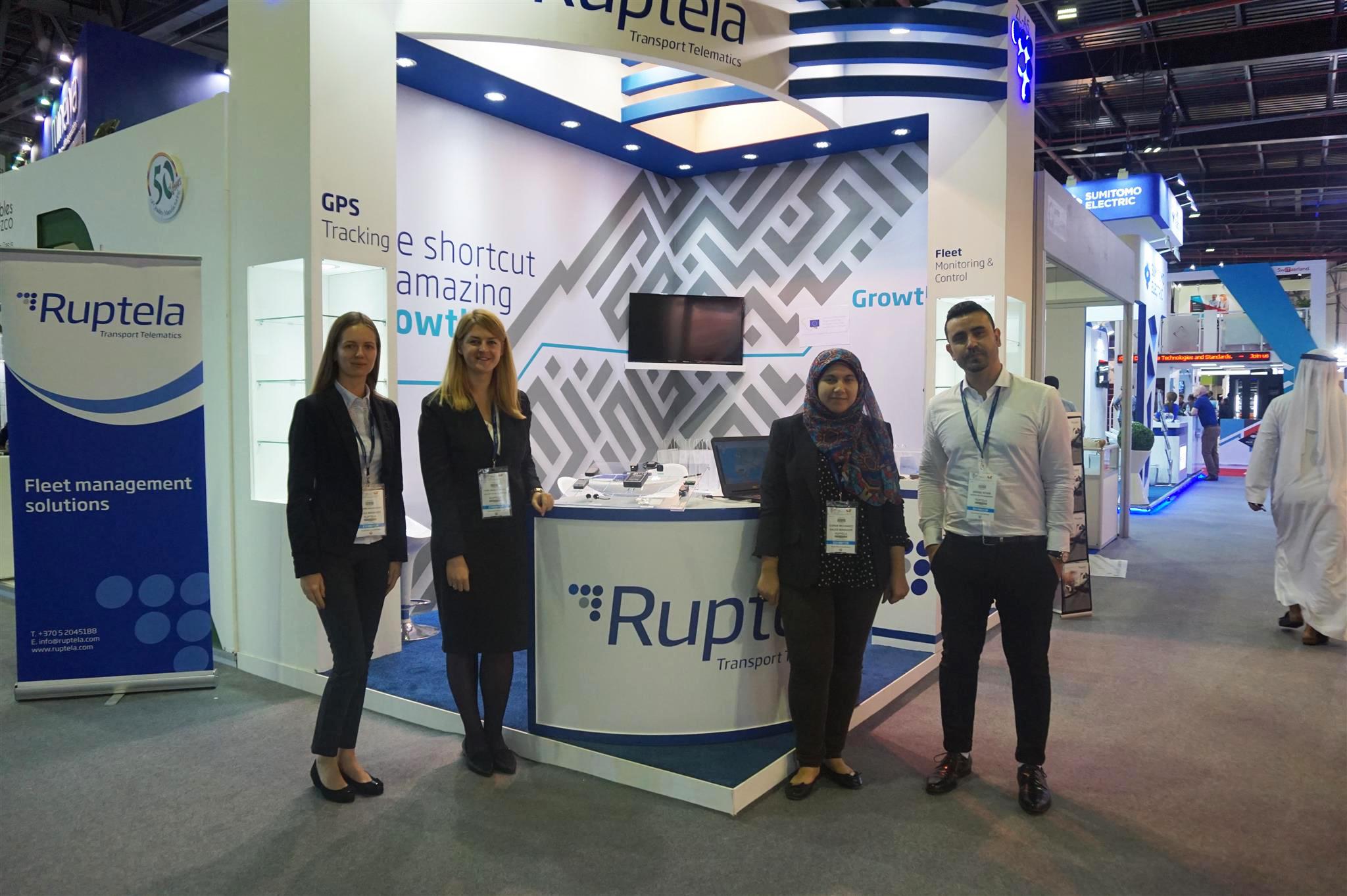 Gitex, Dubai